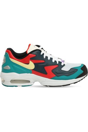 Nike Men Sneakers - Air Max2 Light Sp Sneakers