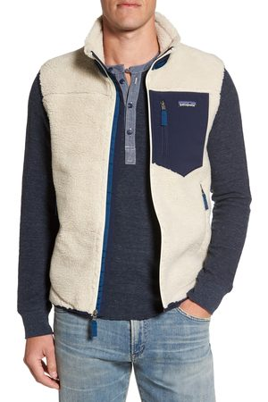 Patagonia Men's Classic Retro-X Windproof Vest