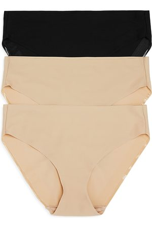 TC Fine Intimates Micro Hipsters, Set of 3