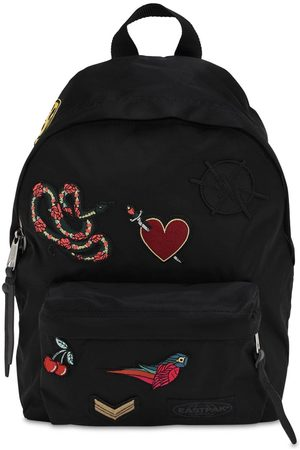 Eastpak 10l Orbit Patches Nylon Backpack