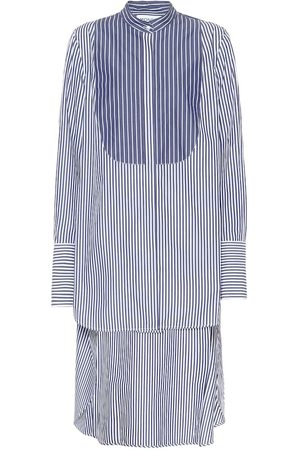 MONSE Striped cotton shirt