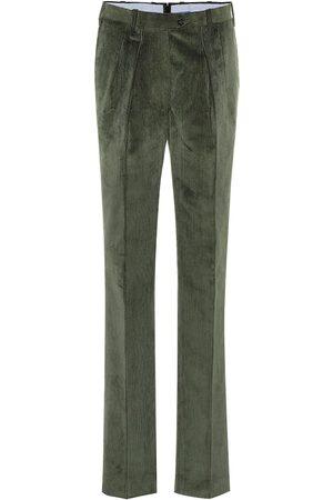 Giuliva Heritage Collection The Husband corduroy pants