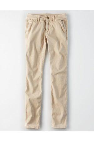 AE Super Soft Skinny Pant Women's 2 Regular