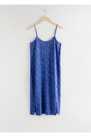 & OTHER STORIES Slip Dress
