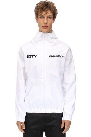 APPLECORE Printed Sports Jacket