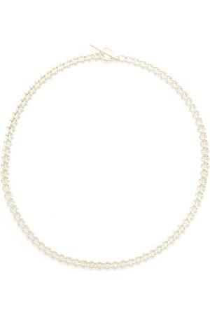 ALL BLUES Men Necklaces - Dna Sterling Necklace - Mens