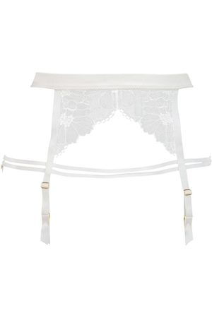 BlueBella Women Accessories - Emerson Adjustable Lace Suspender