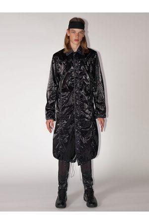 1017 ALYX 9SM Para Tech Rain Coat