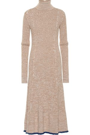 Jil Sander Wool dress