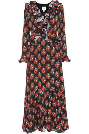 Gül Hürgel Women Printed Dresses - Floral cotton dress