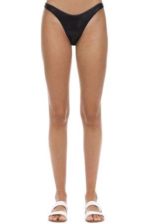 SAHARA RAY SWIM Women Bikinis - Tommie Nylon Bikini Bottoms