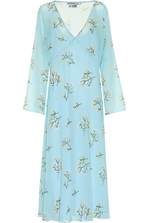 Bernadette Zoe floral georgette dress