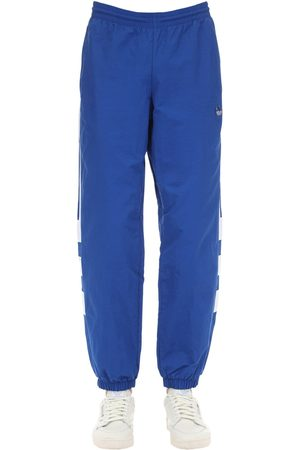 adidas Men Sweatpants - Balanta Tp Nylon Track Pants
