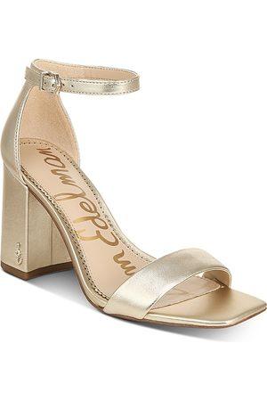 Sam Edelman Women's Daniella High-Heel Sandals