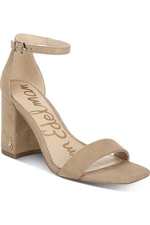 Sam Edelman Women Sandals - Women's Daniella High-Heel Sandals