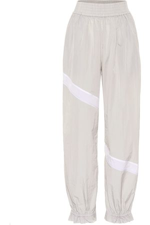 Ganni Technical trackpants