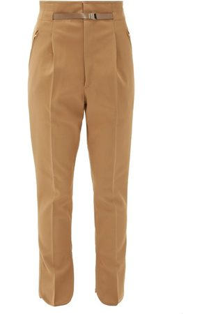 TOGA PULLA Women Formal Pants - High-waist Tailored Trousers - Womens