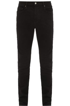 Frame L'homme Skinny-leg Jeans - Mens