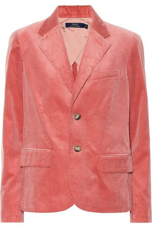 Polo Ralph Lauren Cotton corduroy blazer