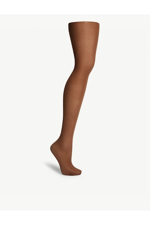 Wolford Individual 10 nylon-blend tights
