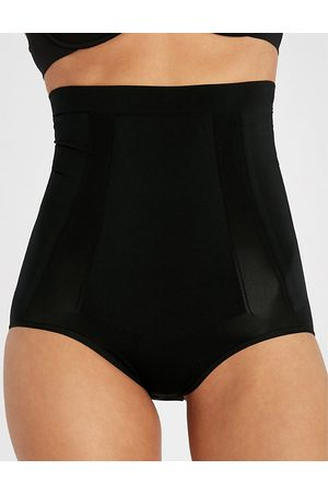 Spanx Super Duper high-waisted briefs