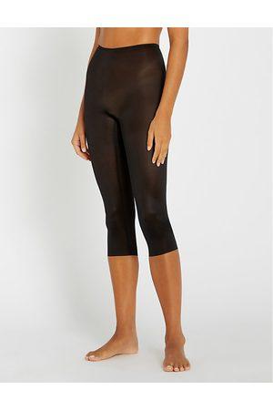 Spanx Skinny Britches mesh leggings