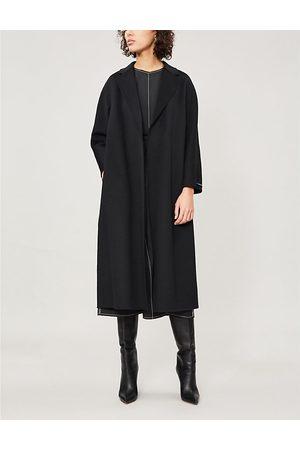 Max Mara Esturia wool coat