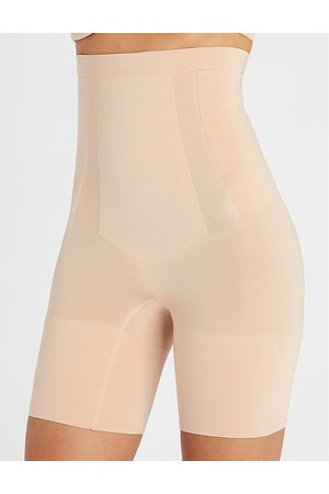 Spanx Super Duper mid-thigh briefs
