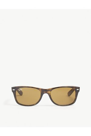 Ray-Ban Women Sunglasses - New Wayfarer square sunglasses