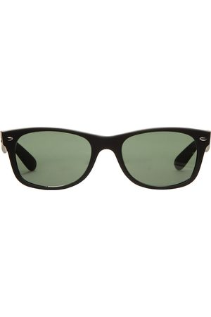 Ray-Ban RB2132 New Wayfarer square-frame sunglasses