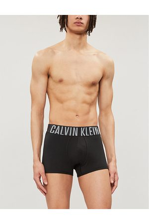 Calvin Klein Branded trunks
