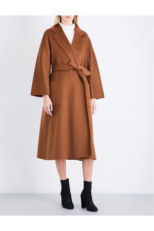Max Mara Labbro cashmere coat