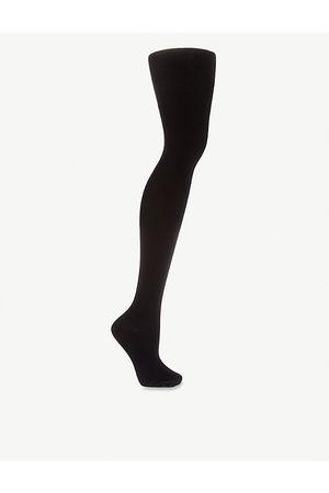 Wolford Merino wool tights