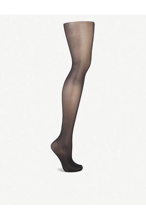 Wolford Individual 10 nylon-blend tights