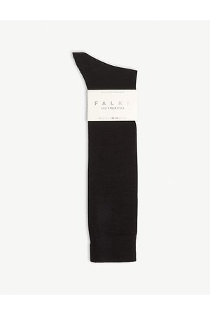 Falke Softmerino knee-high socks