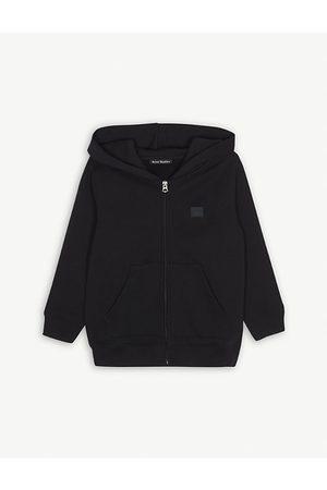 Acne Ferris cotton hoody
