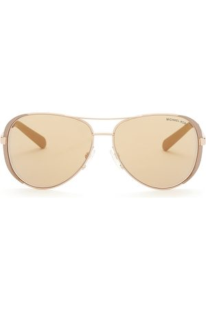 Michael Kors Mk5004 Chelsea aviator sunglasses