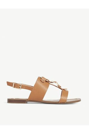 Aldo Afiarien buckle sandals