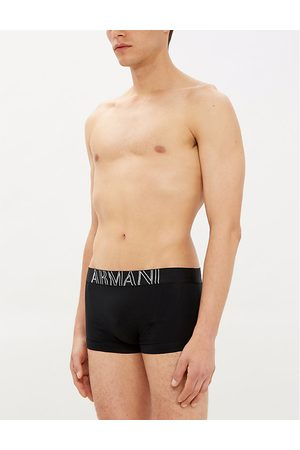 Emporio Armani Eagle trunks