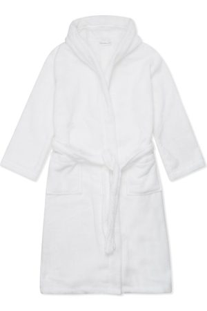 The White Company Cotton dressing gown xs-xl