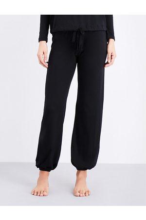 Eberjey Heather jersey pyjama bottoms