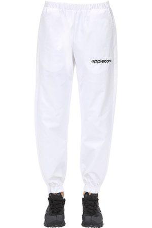APPLECORE Print Track Pants