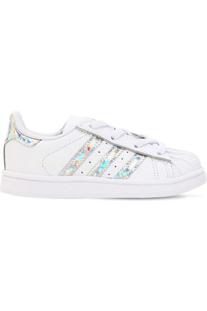 adidas superstar kinder bunt