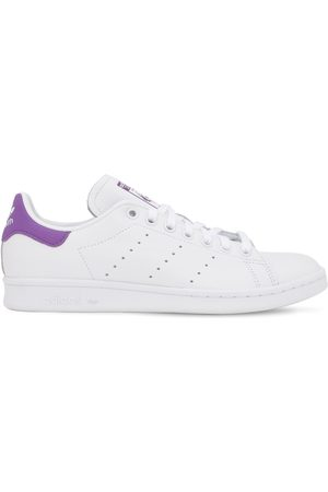 adidas Stan Smith W Leather Sneakers