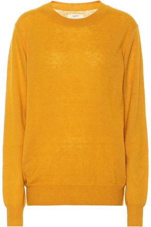 Isabel Marant, Étoile Blizzy alpaca and wool-blend sweater