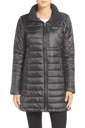 Patagonia Women's Radalie Water Repellent Insulated Parka