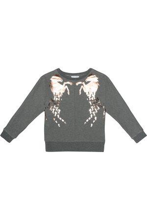 Chloé Cotton-blend sweatshirt