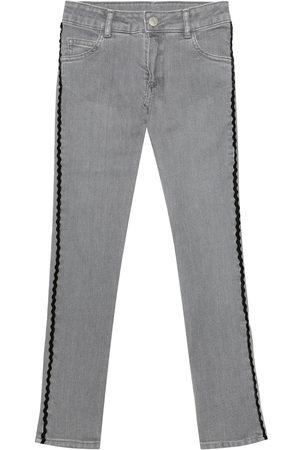 Tartine Et Chocolat Stretch-cotton jeans