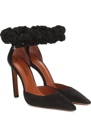Altuzarra Women Heels - George suede pumps