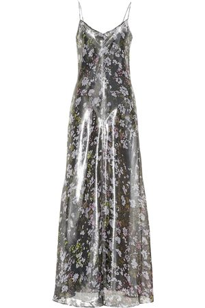 Ganni Silk dress